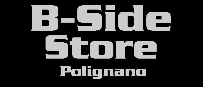 B-Side Store Polignano